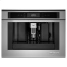 "Euro-Style 24"" Built-In Coffee System Product Image"