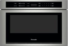 24-Inch Built-in MicroDrawer® Microwave MD24JS