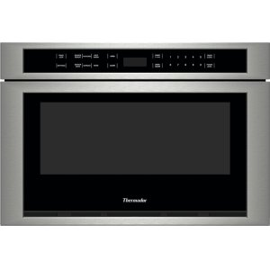THERMADOR24-Inch Built-in MicroDrawer(R) Microwave