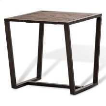 Silverton End Table