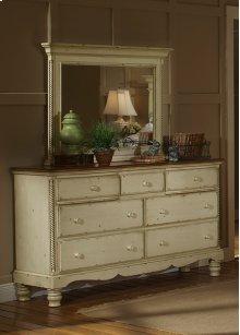 Wilshire Dresser Antique White