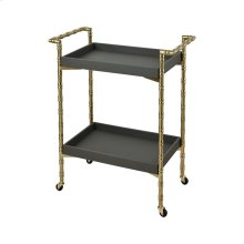 Grand Rex Bar Cart