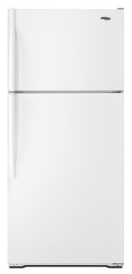 14.4 cu. ft. Top-Freezer Refrigerator with two Crisper Drawers