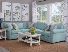 Bedford Two-Piece Corner Sectional