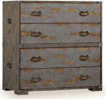 True Vintage Accent Chest