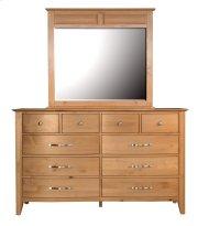 10-Drawer Dresser Product Image