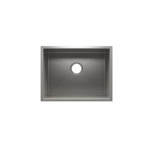 "J7® 003972 - undermount stainless steel Utility sink , 21"" × 16"" × 12"""