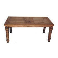 5' Table W/star On Legs