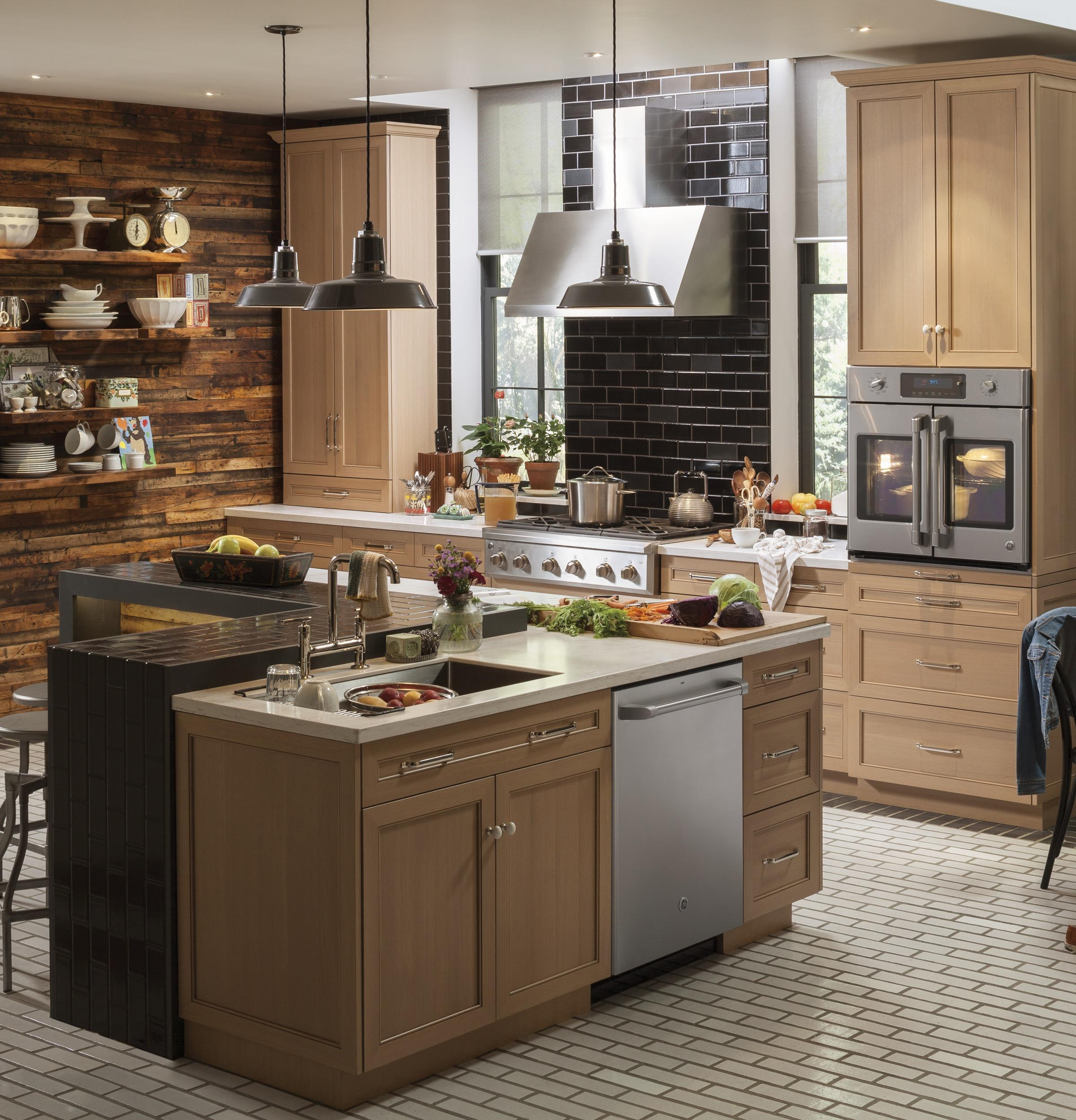 Hidden · Additional GE Cafe™ Series ENERGY STAR® 22.2 Cu. Ft. Counter Depth