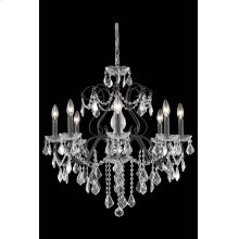 2015 St. Francis Collection Hanging Fixture Dark Bronze Finish