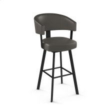 Grissom Swivel Stool