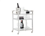 Margo Bar Cart Product Image