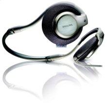 Philips Neckband Headphones SBCHS820