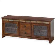 """Oxford 62"""" TV Console Product Image"""