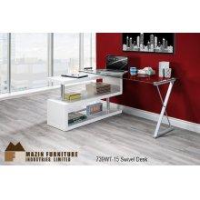 Swivel Desk