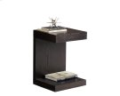 Bachelor TV Table - Espresso Product Image