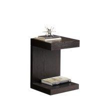 Bachelor TV Table - Espresso