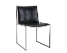 Blair Dining Chair - Black