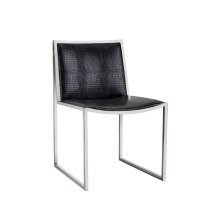 Blair Dining Chair - Black