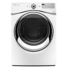 7.3 cu. ft. Duet® Steam Electric Dryer with Tap Touch Controls **FLOOR MODEL**