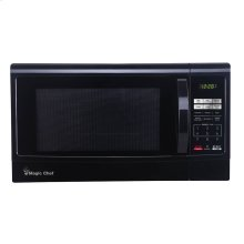 1.6 cu. ft. 1100 Watt Countertop Microwave