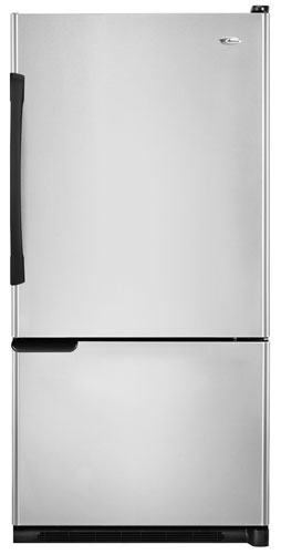 Amana® Bottom Mount Refrigerator