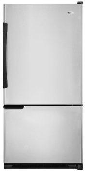 Amana® Bottom Mount Refrigerator