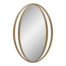 Reflect Mirror Gold