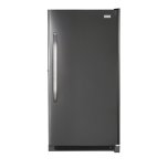 Frigidaire16.6 Cu. Ft. Upright Freezer