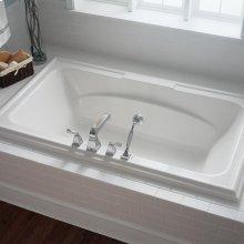 Town Square 72x42 inch Bathtub  American Standard - Arctic