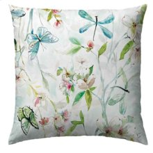 Spring Printed Dec Pillow BTRFL