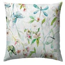 Spring Printed Dec Pillow BTRFL