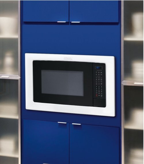 27'' Built-In Microwave Oven