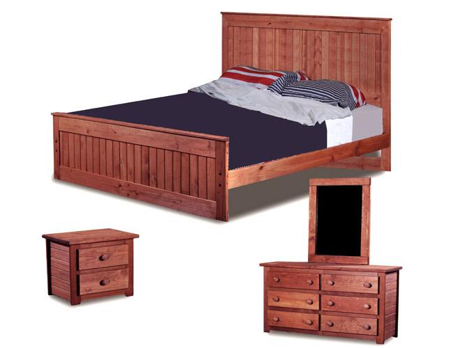 ... Pine Crafter Furniture 4952. Night Stand. Night Stand. Night Stand