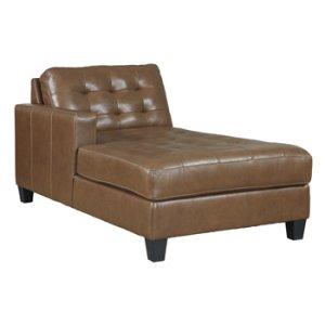 Ashley FurnitureSIGNATURE DESIGN BY ASHLEYBaskove Left-arm Facing Corner Chaise