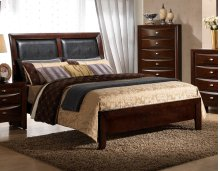 Marsha Queen Bed