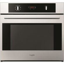 """30"""" Self Cleaning Single Wall Oven"""