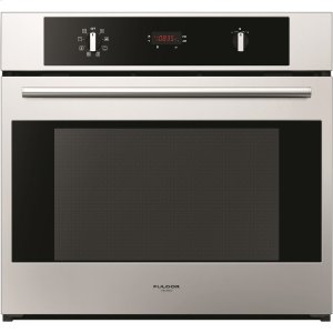 "Fulgor Milano30"" Self Cleaning Single Wall Oven"