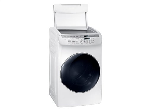 DV9600 7.5 cu. ft. FlexDry Electric Dryer