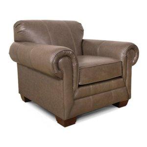 England Furniture1434SLS Monroe Leather Chair