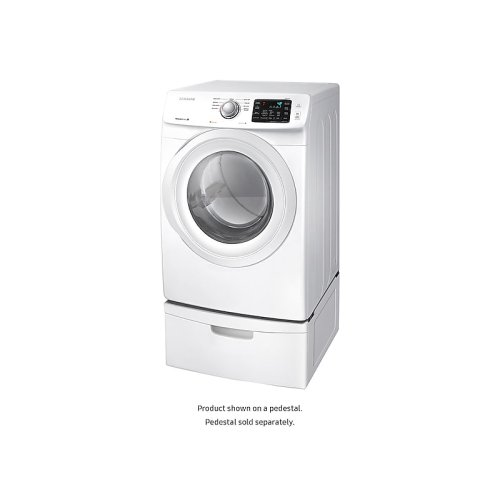 DV5000 7.5 cu. ft. Gas Dryer