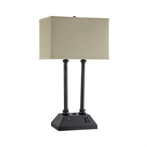 Frankel Table Lamp