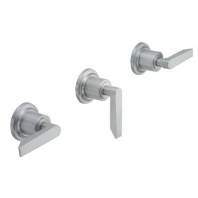 3 Handle Tub And Shower Trim Only