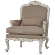 Parisian Arm Chair w/ Cushion Product Image