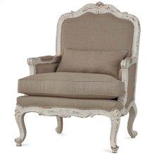 Parisian Arm Chair w/ Cushion