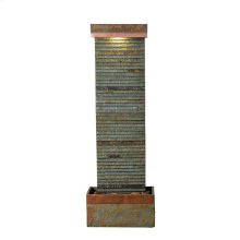 Stave - Indoor/Outdoor Floor Fountain