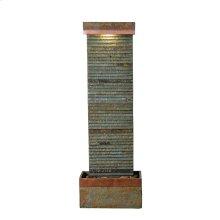 Stave - Indoor/Outdoor Floor Fountain
