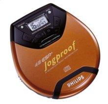 Jogproof CD Player