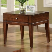 East Lake End Table