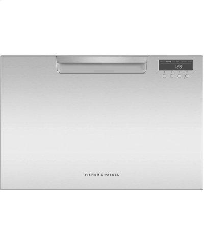 Single DishDrawer Dishwasher, 7 Place Settings Product Image